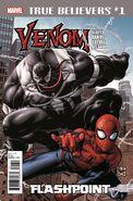 True Believers Venom - Flashpoint Vol 1 1