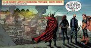 Uljin County, North Gyeongsang from Avengers Vol 5 14 Province 0001
