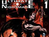 Ultimate Nightmare Vol 1 1
