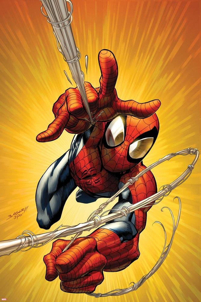 Peter Parker (Earth-1610)/Expanded History   Marvel Database