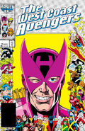 West Coast Avengers Vol 2 14