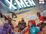 X-Men: The Exterminated Vol 1 1
