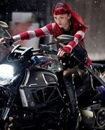 Yukio (Earth-10005) from The Wolverine (film) 0003