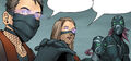 Alice Hayes (Earth-616), Gene Hayes (Earth-616), Frank Dean (Earth-616), and Leslie Dean (Earth-616) from Runaways Vol 1 11 001.jpg