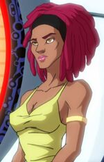 Alicia Masters (Earth-135263) from Fantastic Four World's Greatest Heroes Season 1 18 001