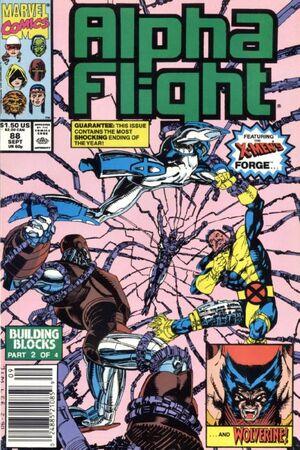 Alpha Flight Vol 1 88