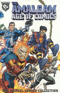 Amalgam Age of Comics The Marvel Collection Vol 1 1