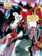 Anthony Stark (Earth-616) and Bethany Cabe (Earth-616) from Tony Stark Iron Man Vol 1 16 001