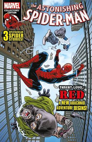 Astonishing Spider-Man Vol 7 24