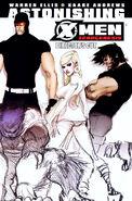Astonishing X-Men Xenogenesis Director's Cut Vol 1 1