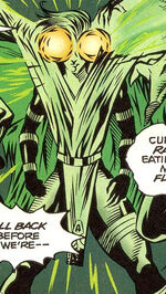 Atrocity (Earth-616) from Midnight Sons Unlimited Vol 1 4 0001