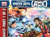 Avengers Academy Vol 1 27