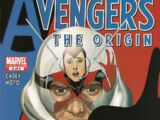 Avengers: The Origin Vol 1 3