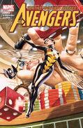 Avengers Vol 3 71