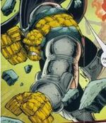 Benjamin Grimm (Earth-200781) from Marvel Adventures Fantastic Four Vol 1 25 0001