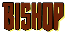 Bishop Vol 1 Logo by vesterdesigns 0002