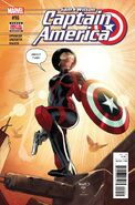 Captain America Sam Wilson Vol 1 16