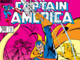 Captain America Vol 1 294