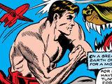 Captain Daring (Earth-4263)