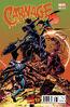 Carnage Vol 2 3 Marvel '92 Variant