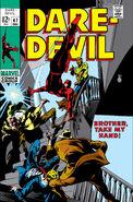 Daredevil Vol 1 47