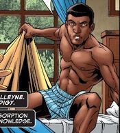 David Alleyne (Earth-616) from New X-Men Vol 2 20 0001