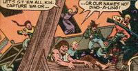 Ding-A-Ling Family (Earth-51914) from Marvel Premiere Vol 1 40 0001