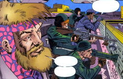 Direct Euthanasia Action Division (Earth-616) from Marvel Team-Up Vol 2 1 0001