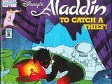 Disney's Aladdin Vol 1 4