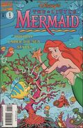 Disney's The Little Mermaid Vol 1 6