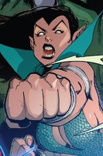 Dorma McKenzie (Earth-16364) from New Avengers Vol 4 5 001