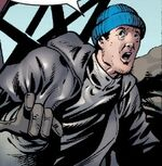 Doug (Earth-616) from Amazing Spider-Man Vol 1 558 0001