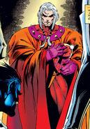 Erik Lehnsherr (Earth-295) from Astonishing X-Men Vol 1 1 001