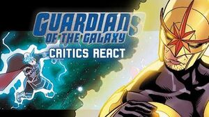 Everyone Loves GUARDIANS OF THE GALAXY 1!