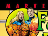 Fantastic Four Vol 3 42