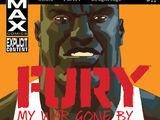 Fury: MAX Vol 1 11