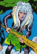 Hag of the Pits (Earth-78411) from Devil Dinosaur Vol 1 9 01