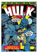Hulk Comic (UK) Vol 1 26