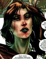Idunn (Earth-94001) from Thor For Asgard Vol 1 1 0001