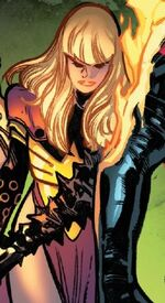 Illyana Rasputina (Earth-TRN751) from House of X Vol 1 2