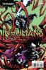 Inhumans Prime Vol 1 1 Venomized Variant