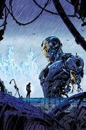 Iron Man Vol 5 22 Textless