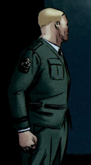 James Fletcher (Earth-7116) from Captain America The Chosen Vol 1 4 001