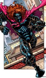 Kaine (Earth-91101) from Spider-Man The Clone Saga Vol 1 2 001