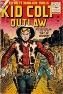 Kid Colt Outlaw Vol 1 60
