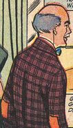 Lawrence (Wolfe) (Earth-616) from Patsy and Hedy Vol 1 92
