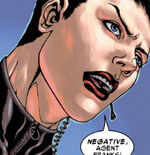 Maria Hill (Earth-10208) from What If Civil War Vol 1 1 0001