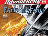Marvel Adventures: Fantastic Four Vol 1 33