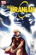 Marvel Boy The Uranian Vol 1 3