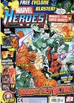 Marvel Heroes (UK) Vol 1 22
